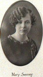 Mary Catherine <I>Sweeney</I> McMurtrey