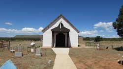 San Isidro de Labador Church Cemetery