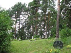 Zelniunai Cemetery