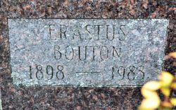 Erastus M Bouton