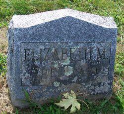 Elizabeth M <I>Anthony</I> Hedges