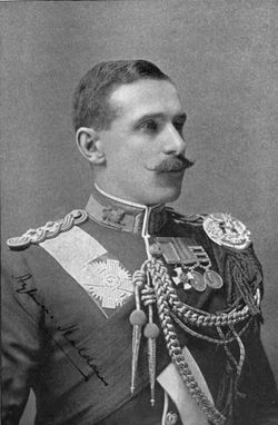 Sir James Aylmer Lowthorpe Haldane