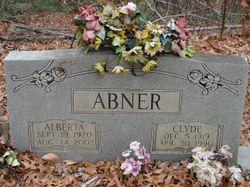 Alberta Abner