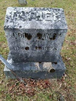 J. Dow Burley