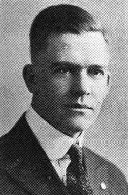 Franklin Frederick Korell