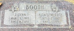Jesse Lynn Booth