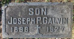 Joseph P. Galvin