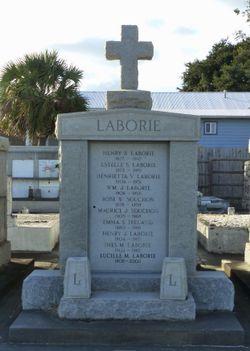Lucille Marie Laborie