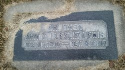 Arnold Leslie Lewis