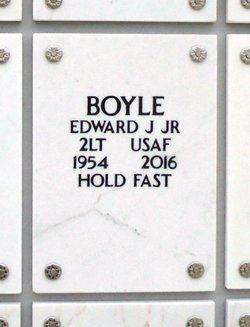 Edward Joseph Boyle, Jr