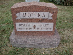 Joseph Anthony Motika