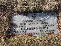 George C Finch