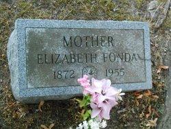 Elizabeth I Fonda