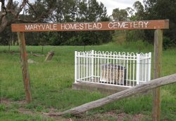 Maryvale Homestead Cemetery