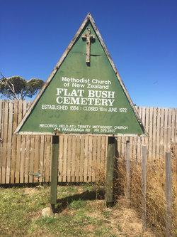 Flat Bush Cemetery