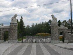 Parc Commémoratif Sir William Price