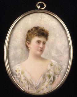 Lucy Madison <I>Worthington</I> Clews