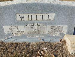 Neal M White