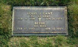 Louis J Gant