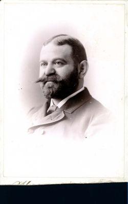 James Hegyessy