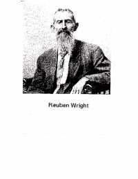 Reuben Evans Wright