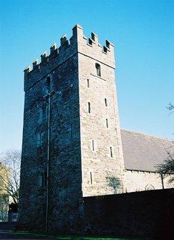 St. Mary's Church of Ireland