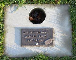 Adrian Ruiz