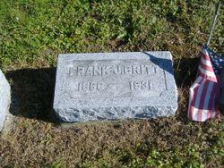 Frank Justus Britt