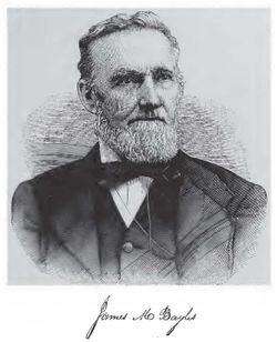 James Madison Bayles