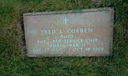 Fred L. Curren