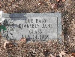 Kimberly Jane Glass