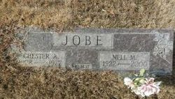 Chester Arthur Jobe