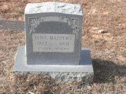 Lena Matthews