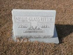 Nellie <I>White</I> Glass Ritter