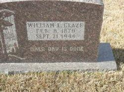 William Lawrence Glaze