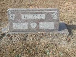 Harl L Glass