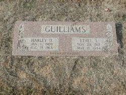 Ethel I Guilliams
