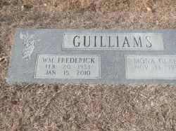 William Frederick Guilliams