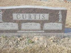 Viola J <I>White</I> Curtis