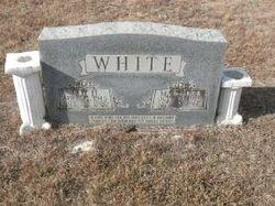 Roy H White