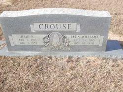 John R Crouse