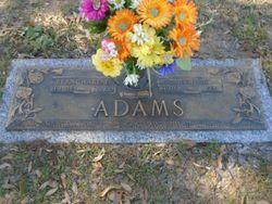 Sunshine Evans Adams