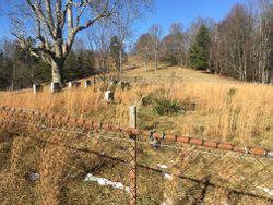 Goad-Alderman Cemetery