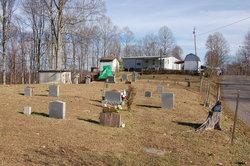Stevenson Family Cemetery