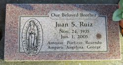 Juan S. Ruiz