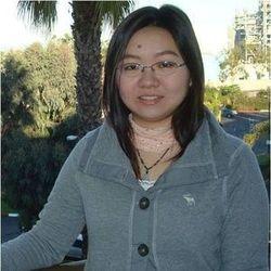 Dr Hong Zhang