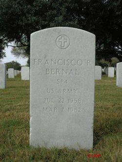 Francisco Reynaldo Bernal