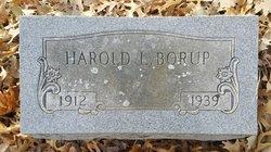 Harold L. Borup