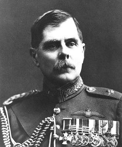 Hugh Montague Trenchard