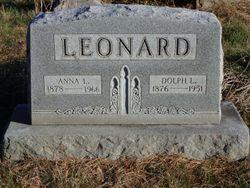 Dolph L. Leonard